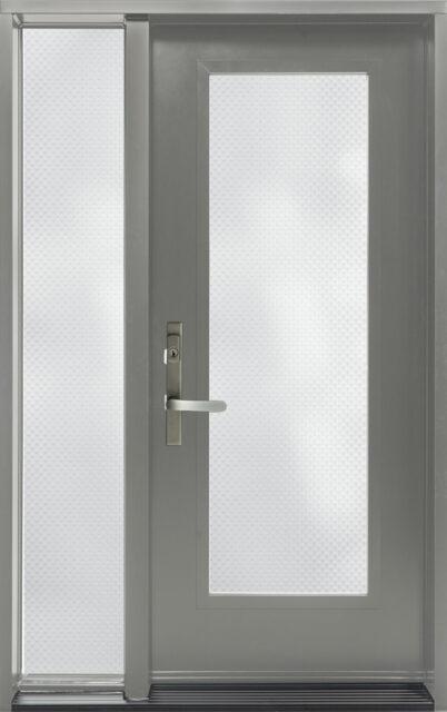 Porte Acier Novatech Soft